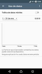 Desactiva tu conexión de datos - Sony Xperia E5 - Passo 6