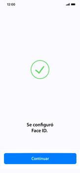 Activar el dispositivo con la función antirrobo - Apple iPhone 11 - Passo 17