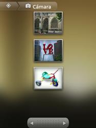 Envía fotos, videos y audio por mensaje de texto - Samsung Galaxy Y  GT - S5360 - Passo 14