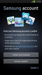 Activa el equipo - Samsung Galaxy S 3  GT - I9300 - Passo 12