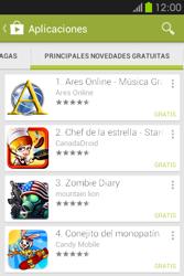 Instala las aplicaciones - Samsung Galaxy Fame GT - S6810 - Passo 11