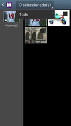Transferir fotos vía Bluetooth - Samsung Galaxy S 3  GT - I9300 - Passo 8