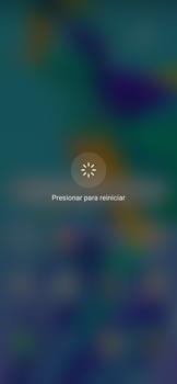Configura el Internet - Huawei P30 - Passo 19