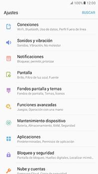 Conecta con otro dispositivo Bluetooth - Samsung Galaxy A7 2017 - A720 - Passo 4