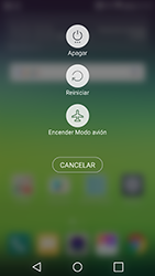Configura el Internet - LG G5 - Passo 29