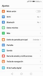 Configura el WiFi - Huawei P10 - Passo 3