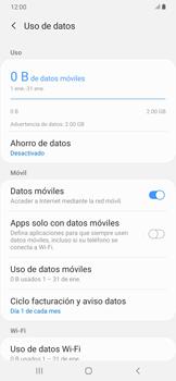 Configura el Internet - Samsung Galaxy A30 - Passo 6