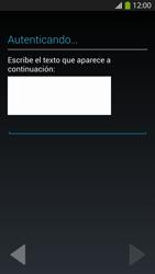 Crea una cuenta - Samsung Galaxy S4  GT - I9500 - Passo 18