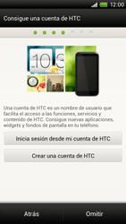 Activa el equipo - HTC ONE X  Endeavor - Passo 7