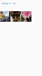 Envía fotos, videos y audio por mensaje de texto - Samsung Galaxy S7 - G930 - Passo 18