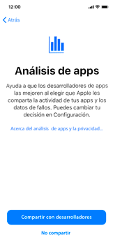 Activar el dispositivo con la función antirrobo - Apple iPhone 11 Pro - Passo 30