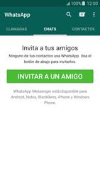 Configuración de Whatsapp - Samsung Galaxy J5 - J500F - Passo 10
