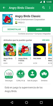 Instala las aplicaciones - Motorola Moto G6 Plus - Passo 16