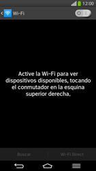 Configura el WiFi - LG G Flex - Passo 6
