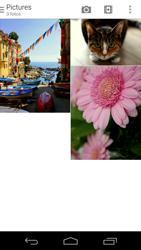Transferir fotos vía Bluetooth - Motorola Moto X (2a Gen) - Passo 5