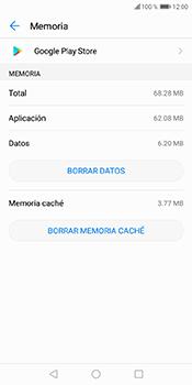 Limpieza de aplicación - Huawei Y6 2018 - Passo 6