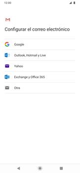Configura tu correo electrónico - Motorola One Zoom - Passo 8