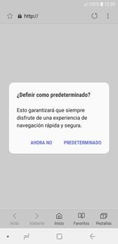 Limpieza de explorador - Samsung J6 - Passo 5
