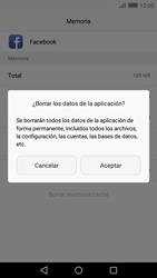 Limpieza de aplicación - Huawei Cam Y6 II - Passo 7