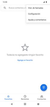 Habilitar llamada en espera - Motorola Moto G8 Play (Single SIM) - Passo 5