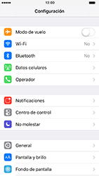 Conecta con otro dispositivo Bluetooth - Apple iPhone 7 - Passo 3
