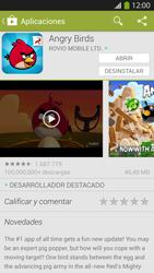 Instala las aplicaciones - Samsung Galaxy S4  GT - I9500 - Passo 18