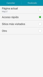 Configura el Internet - Samsung Galaxy Alpha - G850 - Passo 22