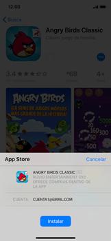 Instala las aplicaciones - Apple iPhone XS - Passo 14