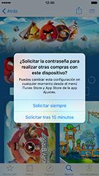 Instala las aplicaciones - Apple iPhone 7 - Passo 16