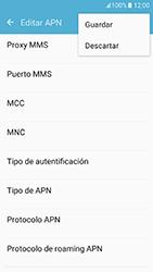 Configura el Internet - Samsung Galaxy J5 Prime - G570 - Passo 15