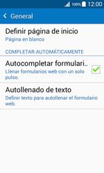 Configura el Internet - Samsung Galaxy Core Prime - G360 - Passo 22