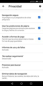 Limpieza de explorador - Huawei Y6 2018 - Passo 8