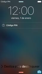 Configura el Internet - Apple iPhone SE - Passo 14