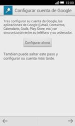 Activa el equipo - Alcatel Pop S3 - OT 5050 - Passo 9
