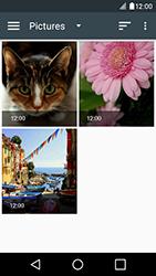 Envía fotos, videos y audio por mensaje de texto - LG K4 - Passo 18