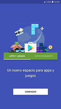 Crea una cuenta - Samsung Galaxy A7 2017 - A720 - Passo 17