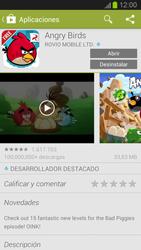 Instala las aplicaciones - Samsung Galaxy S 3  GT - I9300 - Passo 19
