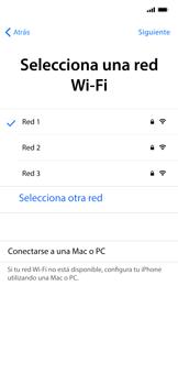 Activar el dispositivo con la función antirrobo - Apple iPhone 11 - Passo 10