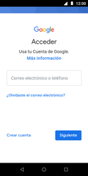 Configura tu correo electrónico - Motorola Moto E5 Play - Passo 9