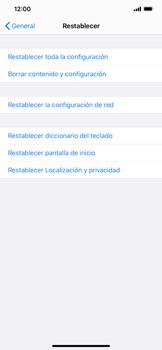 Desactivar la función antirrobo - Apple iPhone 11 - Passo 8