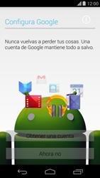 Activa el equipo - Motorola Moto X (2a Gen) - Passo 8