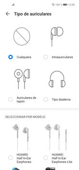 Cómo habilitar el Huawei Histen - Huawei P40 Lite - Passo 5
