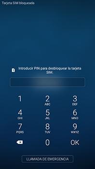 Configura el Internet - Samsung Galaxy A7 2017 - A720 - Passo 34