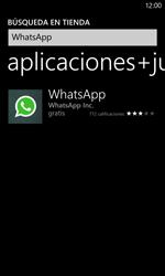 Instala las aplicaciones - Nokia Lumia 920 - Passo 7