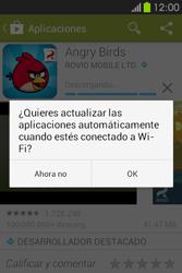 Instala las aplicaciones - Samsung Galaxy Fame GT - S6810 - Passo 19