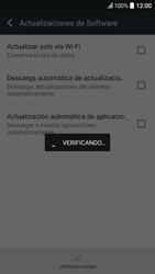 Actualiza el software del equipo - HTC 10 - Passo 7