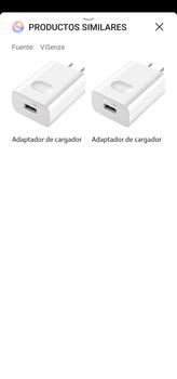 Cómo habilitar el HiTouch - Huawei P40 Lite - Passo 15