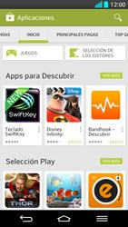 Instala las aplicaciones - LG G2 - Passo 5