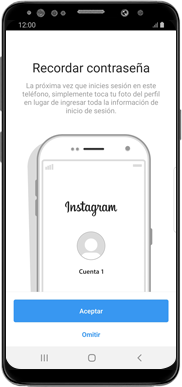 Android Instagram
