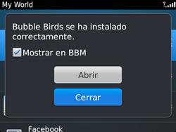 Crea una cuenta - BlackBerry Bold 9720 - Passo 18